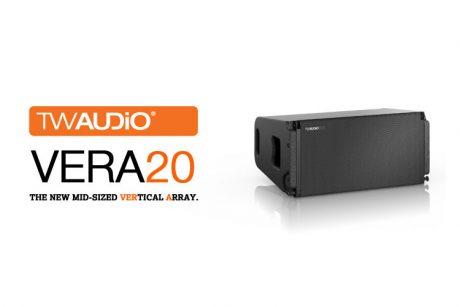 TW Audio - VERA 20