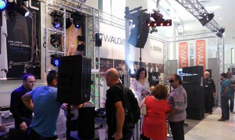 Η Digikal στη Music World Expo