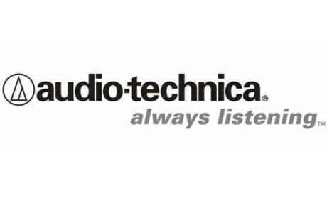 Audio-Technica: 10 χρόνια χορηγός στην IBC