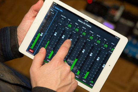 Νέα έκδοση software VENUE 5.6 για την AVID S6L, με κρίσιμα updates που εστιάζουν κυρίως στους monitor engineers και τους μουσικούς…