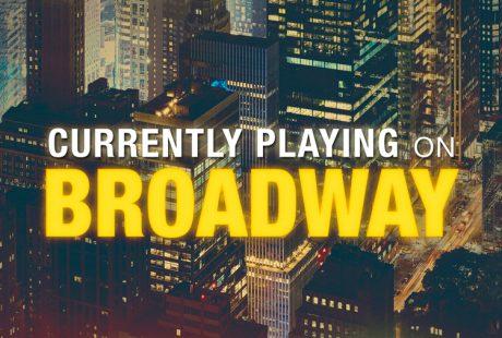 Κλειστό το Broadway έως 30 Μαΐου 2021