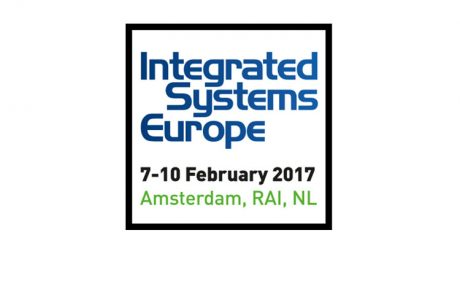 ISE 2017: ALL THE CONNECTIONS YOU NEED