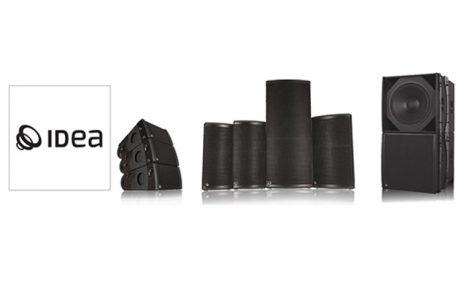 Η IDEA Pro Audio στην Audio & Vision