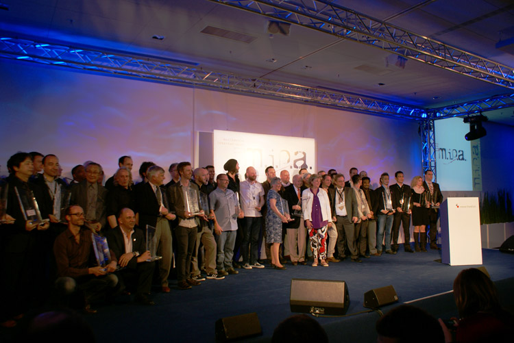 MIPA Awards 2013 – Ολοι οι νικητές…