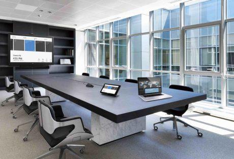 Υψηλές προσδοκίες για τα συνεδριακά συστήματα