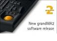 Νέο software για grandMA2