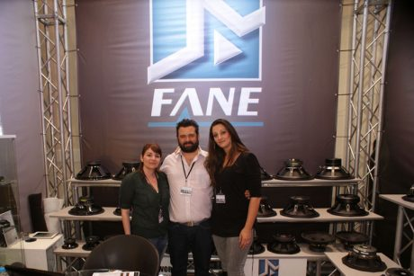 H Soundworks στη Music World Expo