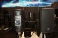 Ενεργό ZX1 από την Electro-Voice