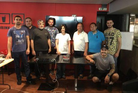 Σεμινάριο KARA System Technicians