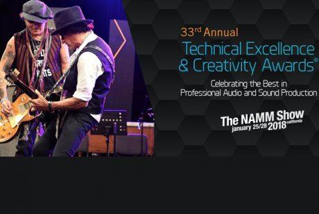 33α TEC Awards – Ολοι οι νικητές