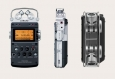 Sony PCM-D50 Digital Field Recorder