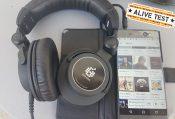 ADAM Audio Studio Pro SP-5 – Working on a dream