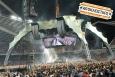 Το διαστημόπλοιο των U2 στο ΟΑΚΑ. Δείτε αναλυτικά τον εξοπλισμό που έφερε μαζί του...