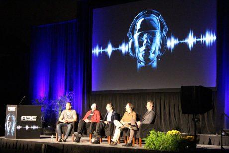 Το 'μέλλον του Audio' στη Φρανκφούρτη