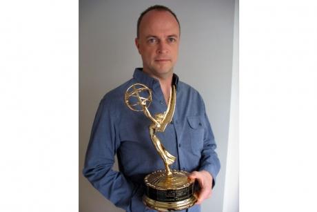 Βραβείο Emmy για τον Donal Hodgson