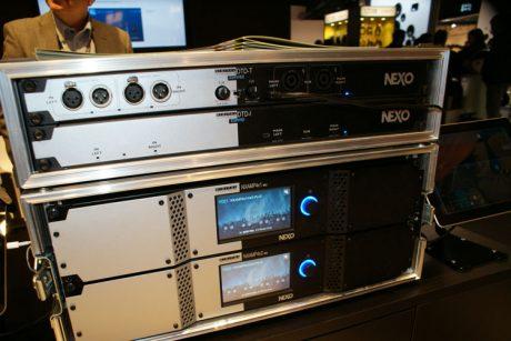 Ολοκληρωμένες λύσεις Nexo στην PL+S 2018