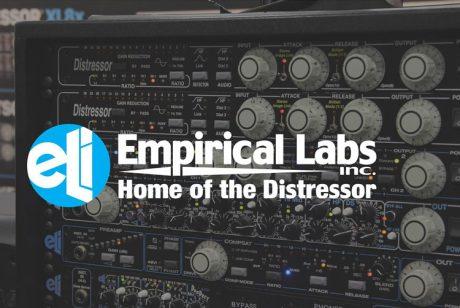 Η Empirical Labs στην RM Audio