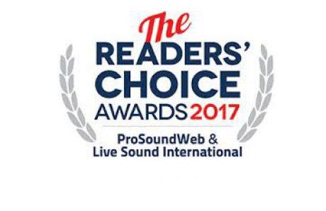 """Readers Choice Awards"" - Ολοι οι νικητές"