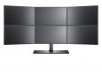 Η Samsung SyncMaster επίσημη 3D οθόνη του WCG