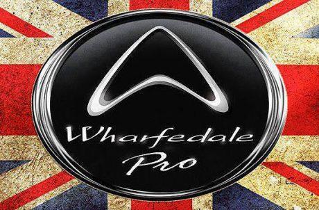 Η Wharfedale pro στη Liquid Pro