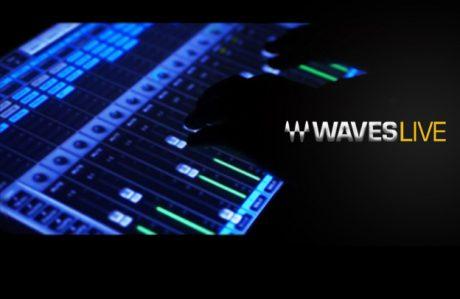 Παρουσίαση Waves eMotion LV1