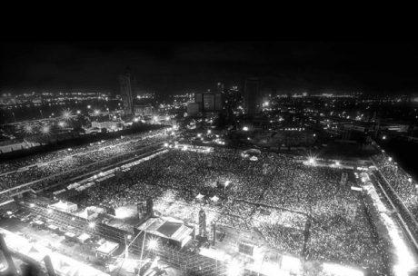 Με Outline η μεγαλύτερη Gospel συναυλία του κόσμου