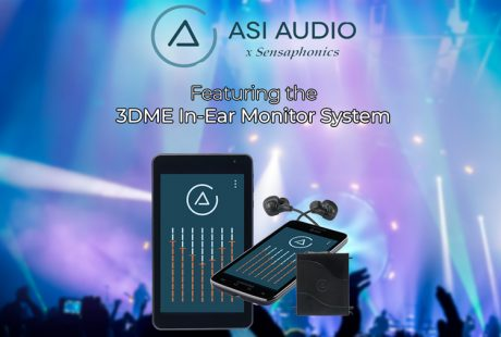 Η ASI Audio στην Audio & Vision