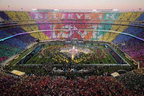 Ο εξοπλισμός του φετινού Super Bowl