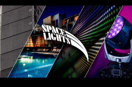 H Space Lights συμμετέχει στην iNTERLiNKED expo