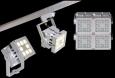 Νέα σειρά LED από τη CLS