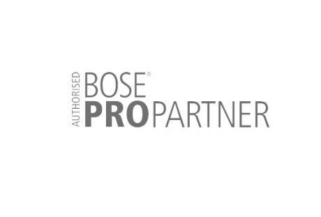 Bose Authorised ProPartner