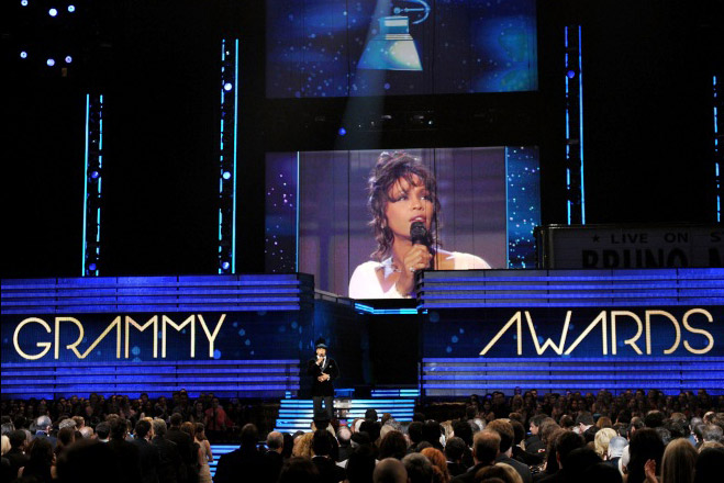 Ιδού ο Ηχος των φετινών Grammy
