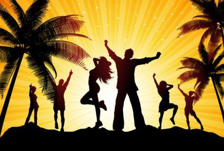 Το Τέλος των beach party & Live στα νησιά?
