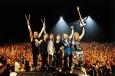 Οι Iron Maiden με EAW