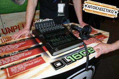 Αφιέρωμα Prolight + Sound 2012 – Μέρος 1ο