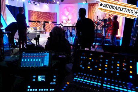 STUDIO PIXEL - Ηχητικά αναβαθμισμένο & δικτυωμένο. Ο Θάνος Χριστόπουλος μας εξηγεί το πως και το γιατί...