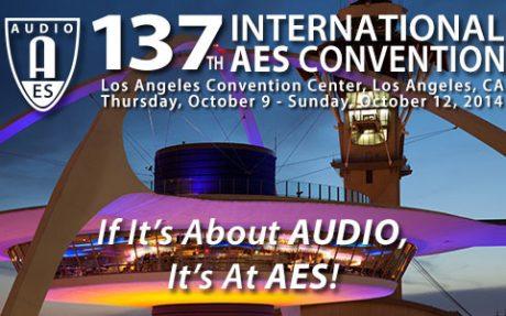 137η AES: Η πιο επιτυχημένη της τελευταίας 10ετίας