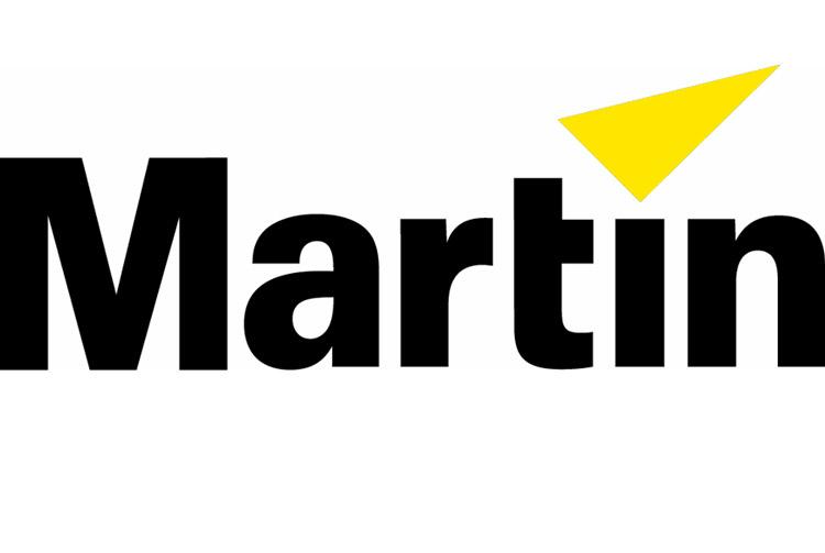 Η Martin στο γκρουπ Harman!!!