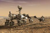 Η DPA στον κόκκινο πλανήτη με το Mars 2020 Rover της NASA...