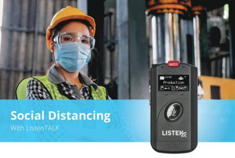 Η Listen Technologies στην AVIDEX