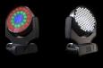 Ετοιμοπαράδοτα τα Robin LED Wash 600