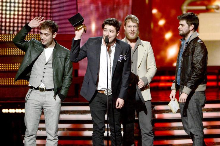 55α βραβεία Grammy – Οι νικητές
