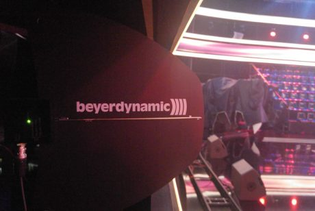Τα μικρόφωνα της beyerdynamic μονοπώλησαν το 'The Voice of Greece' και το γιατί μας το εξηγεί ο ηχολήπτης του show, Κυριάκος Κυριακού…