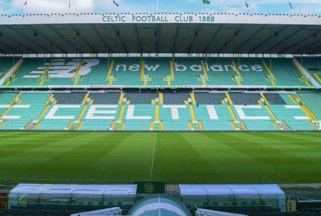 Το χωρητικότητας 60.000 θέσεων Celtic Park, που αποτελεί έδρα της Σκωτσέζικης Σέλτικ, εξοπλίστηκε με συστήματα της Electro-Voice…