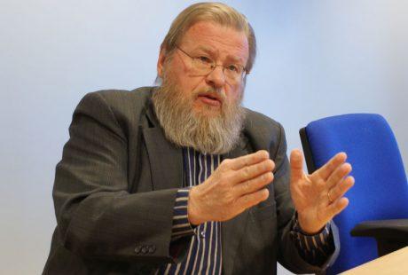 'Εφυγε' ο ιδρυτής της Genelec, Ilpo Martikainen