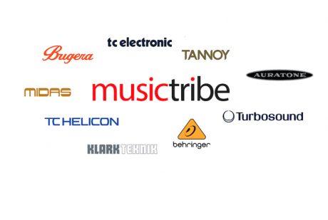 Οι εταιρίες THOMANN & MUSIC TRIBE ανακοίνωσαν super partner συνεργασία. Ιδού πως την περιγράφουν οι Hans Thomann & Uli Behringer…