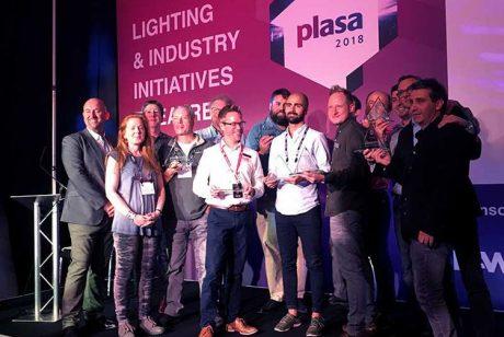 PLASA Awards for Innovation - Οι φετινοί νικητές