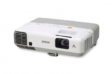 Νέα σειρά βιντεοπροβολέων από την Epson