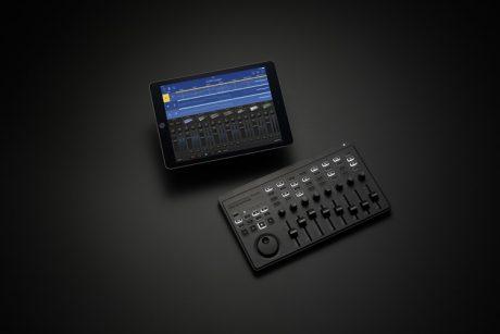 Nanokey & Nanokontrol Studio από την Korg