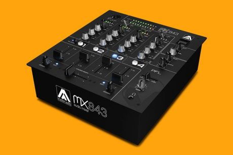 Master-Audio ΜΧ843 – Ο νικητής του διαγωνισμού!